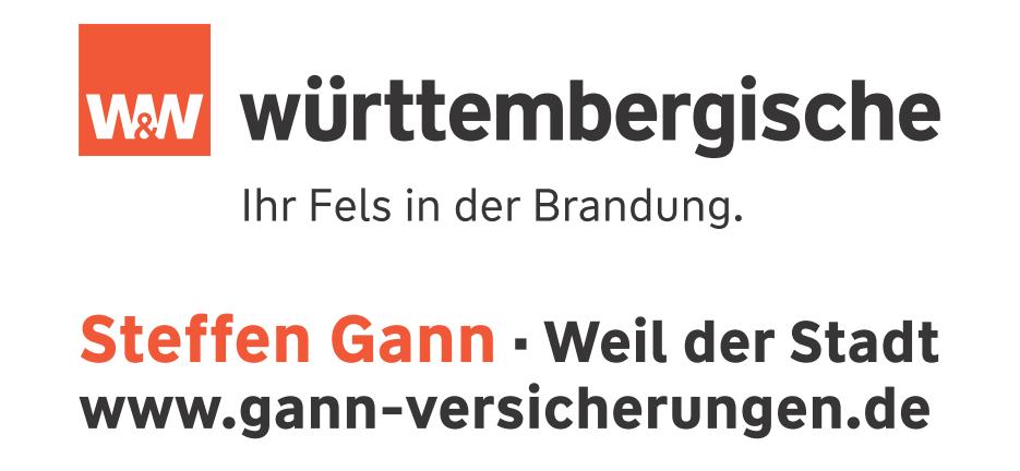 Steffen Gann Württembergische
